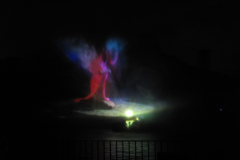 Fantasmic 4