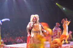 Festival of The Lion King 16